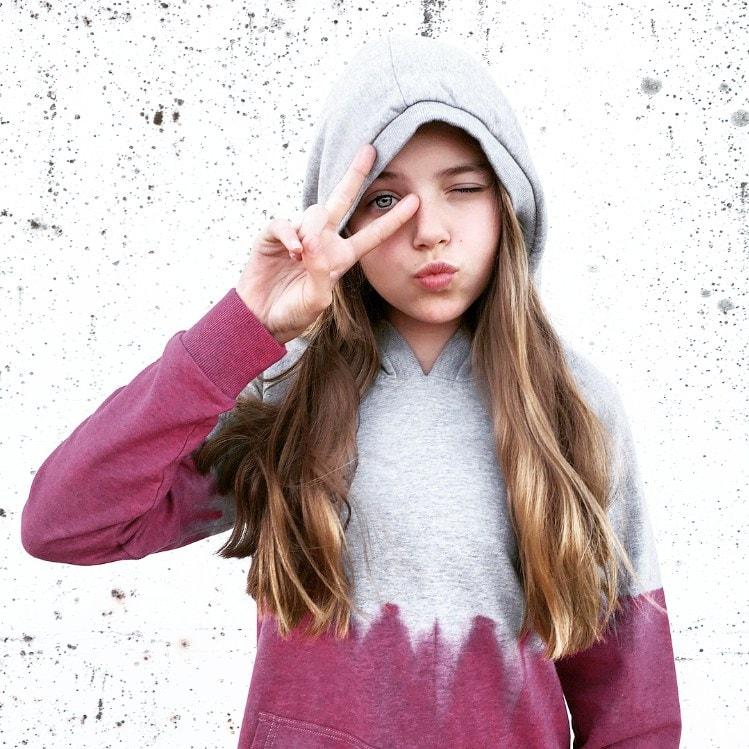 tween fashion - minti