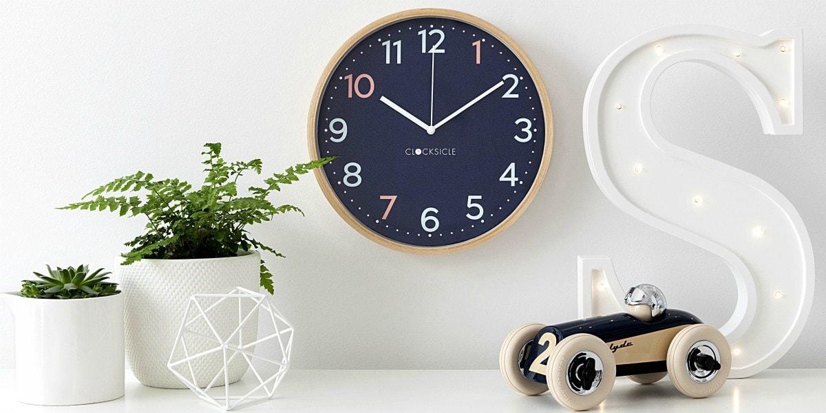 clocks for tweens