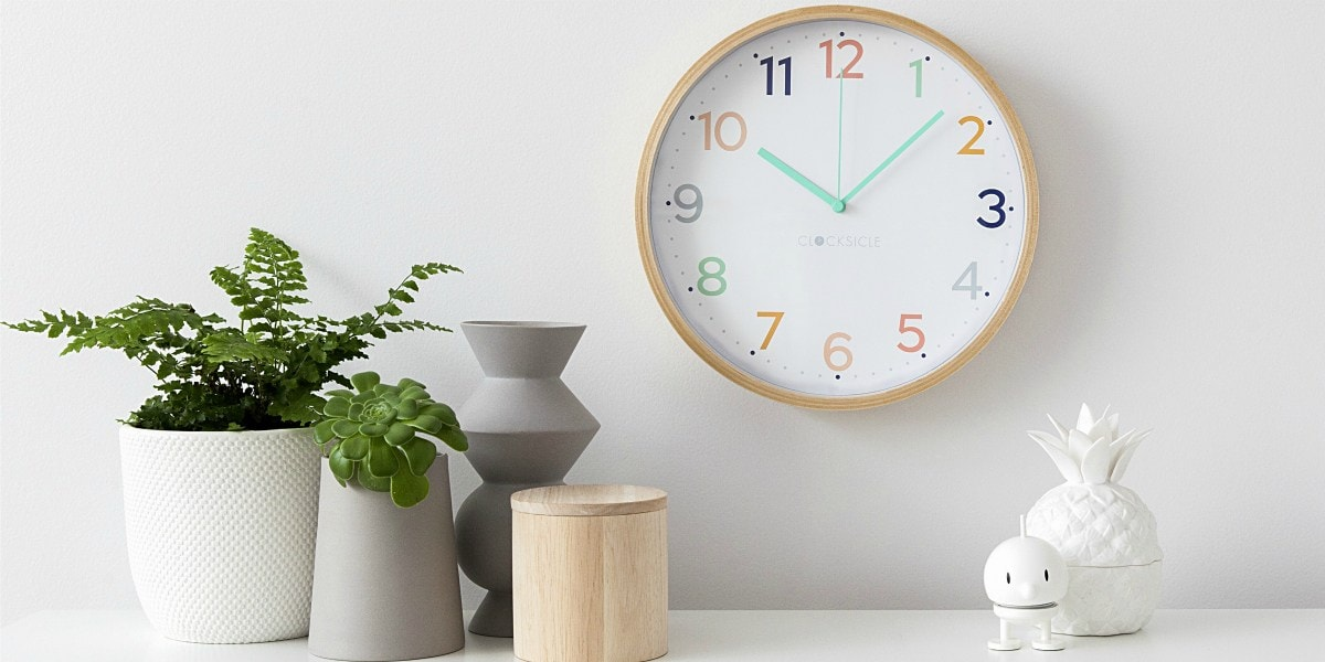 clocks for kids and tweens