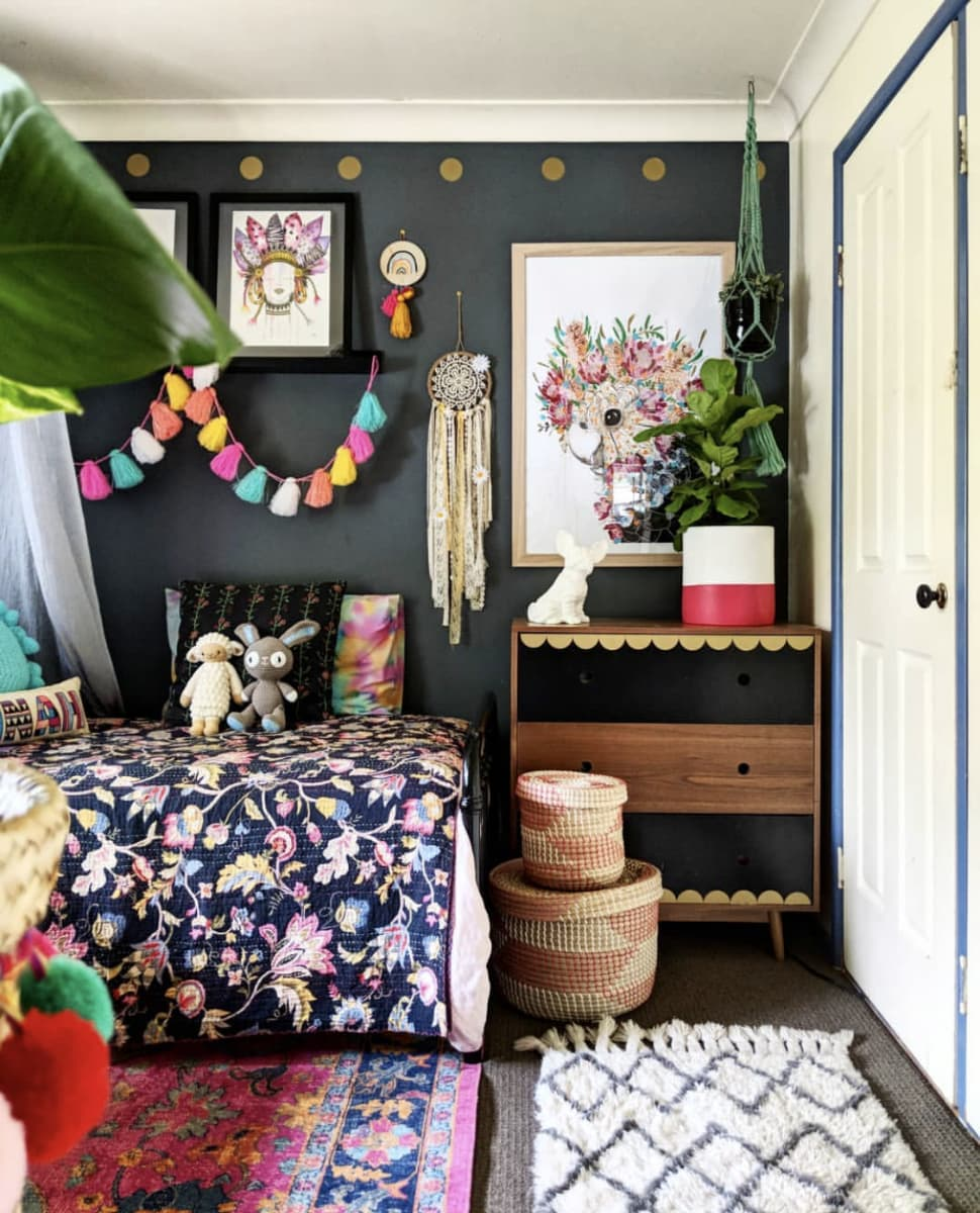 tween bedroom]