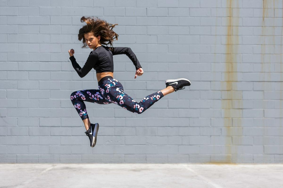 tween girl activewear
