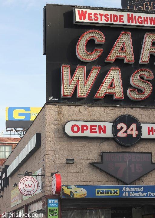 Westside highway Car Wash