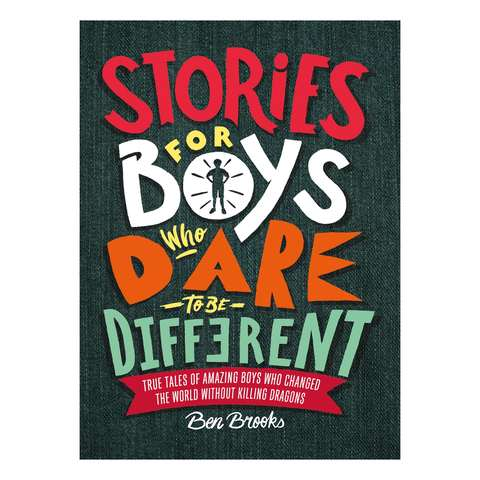 Stories for Boys - gift ideas for tween boys