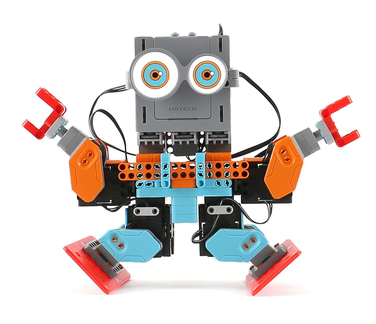 Ubtech Jimu Robot BuzzBot -Gift Ideas for Tweens