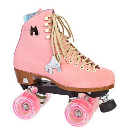 Moxi Lolly Roller Skates - gift ideas for tweens