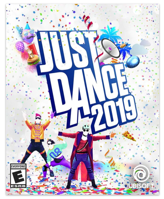 Just Dance 2019 Video Game