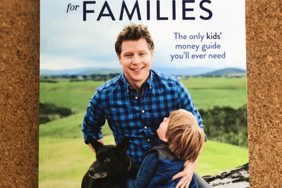barefoot investor for families review