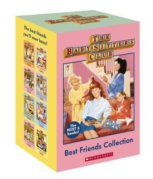 Baby sitters club book collection
