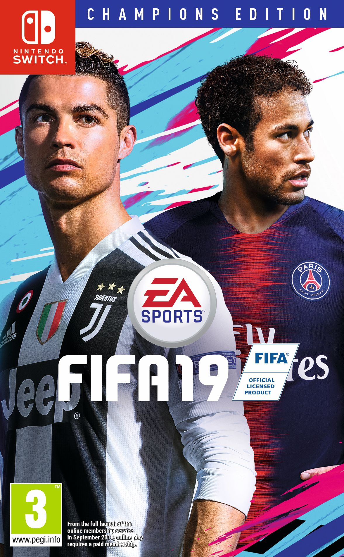 Fifa 19 Video Game