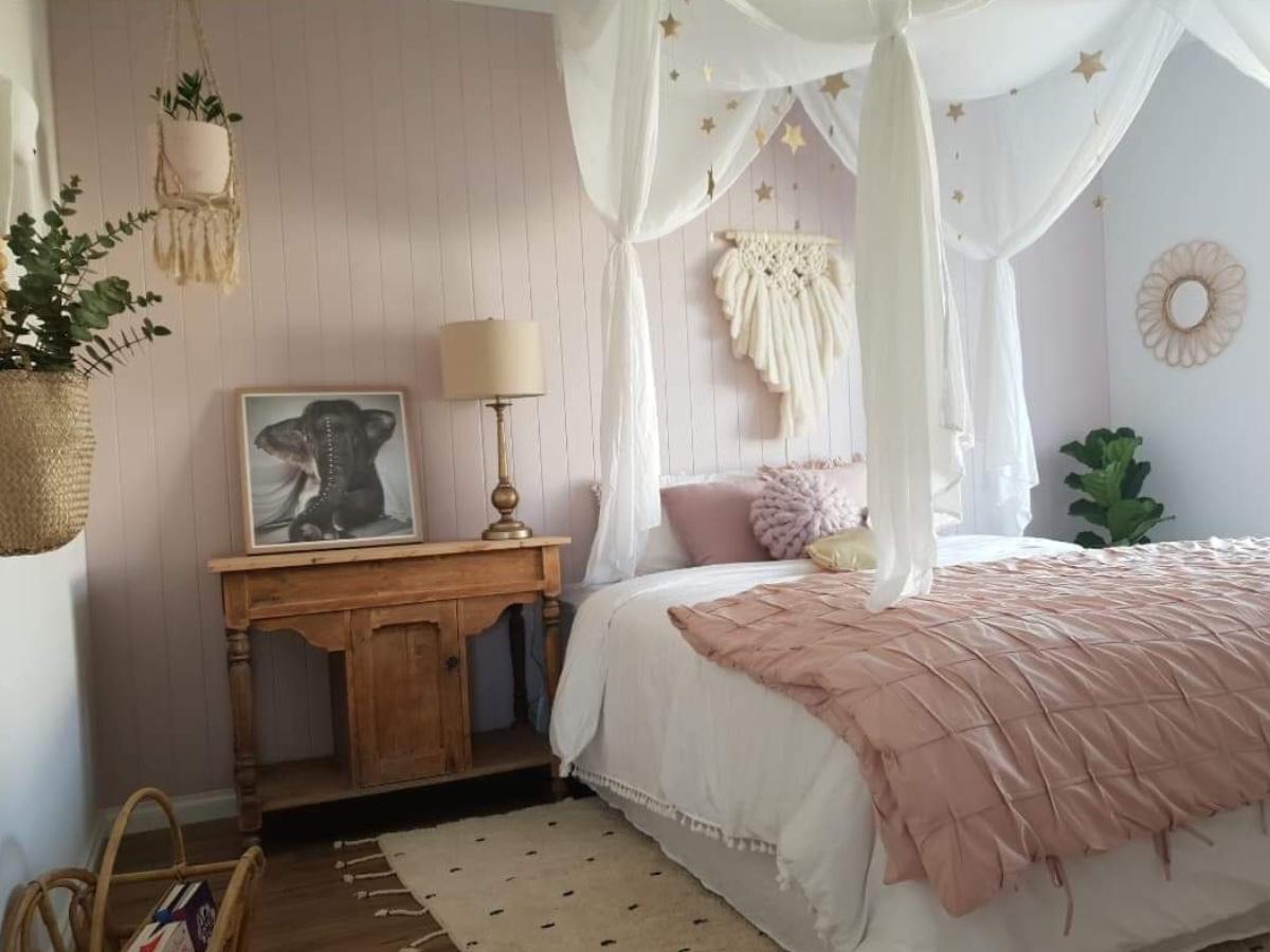 Tween Bedroom Ideas - Little Girls Room