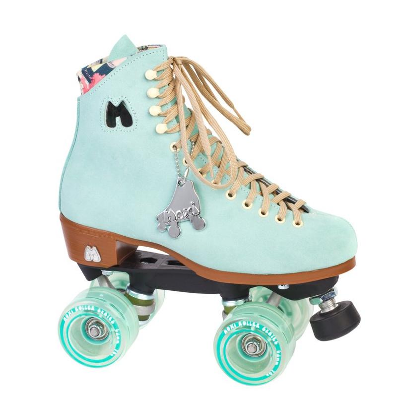 moxi roller skates floss