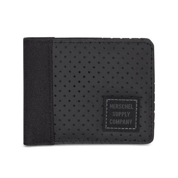 herschel-edward-wallet-black