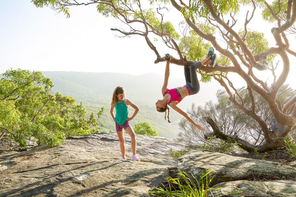 Lava Tribe active wear
