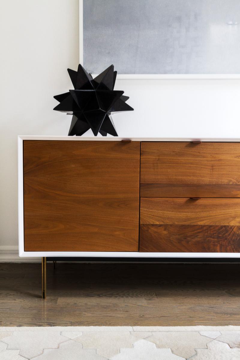 Teen Room Decor - Stella's dresser