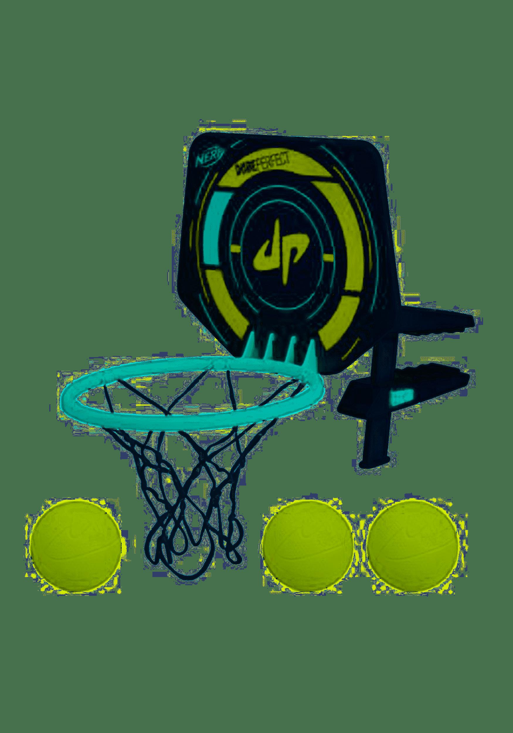 Nerf basket ball hoop - gift ideas for tween boys