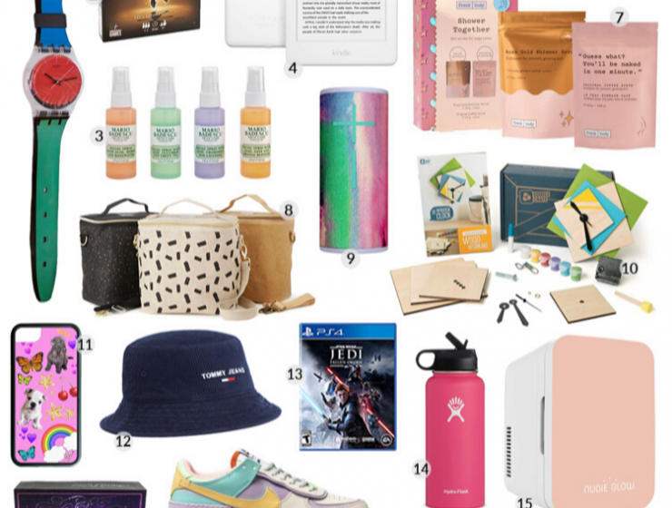 The Ultimate Christmas Gift Guide for Teens