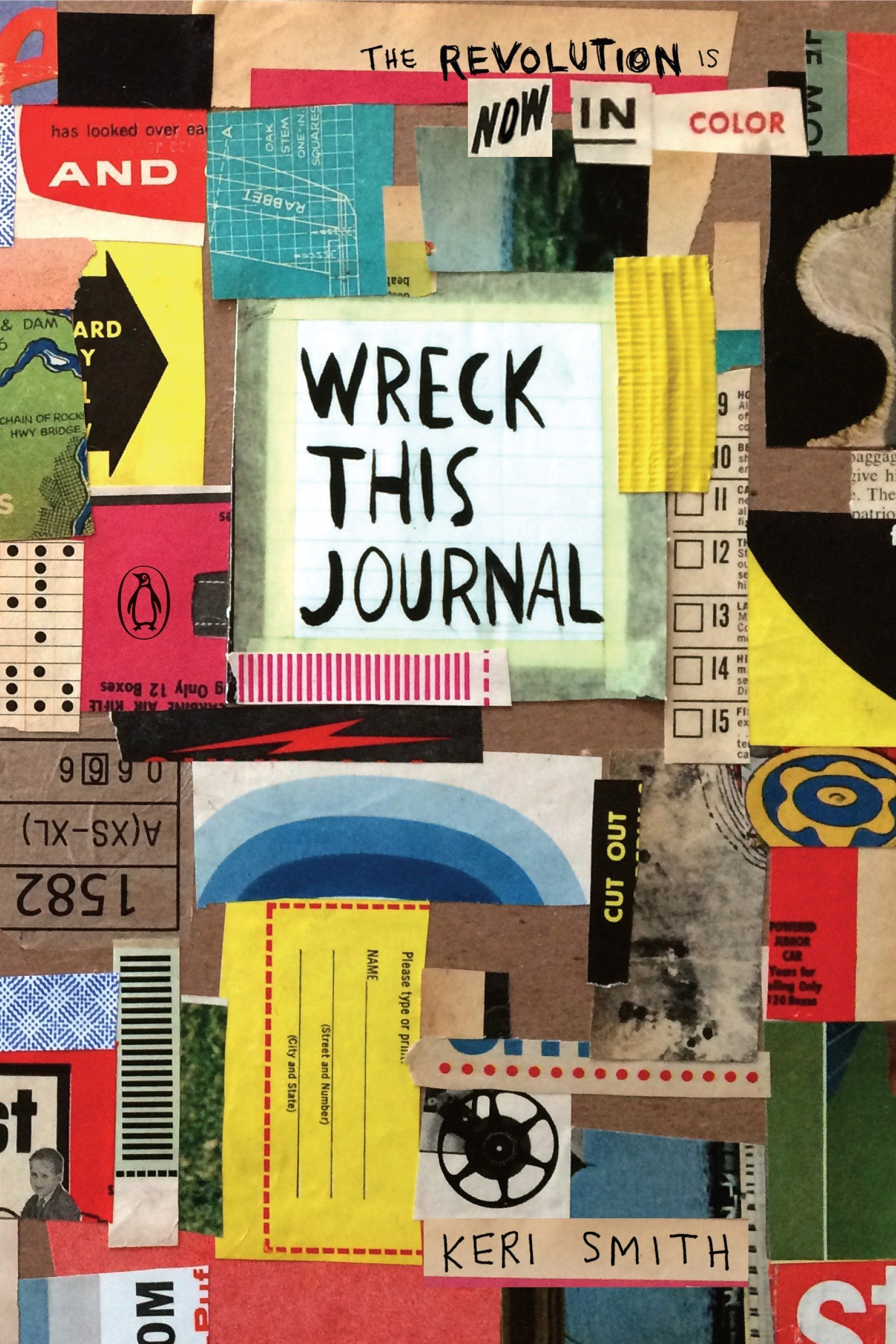 journal for tweens and teens