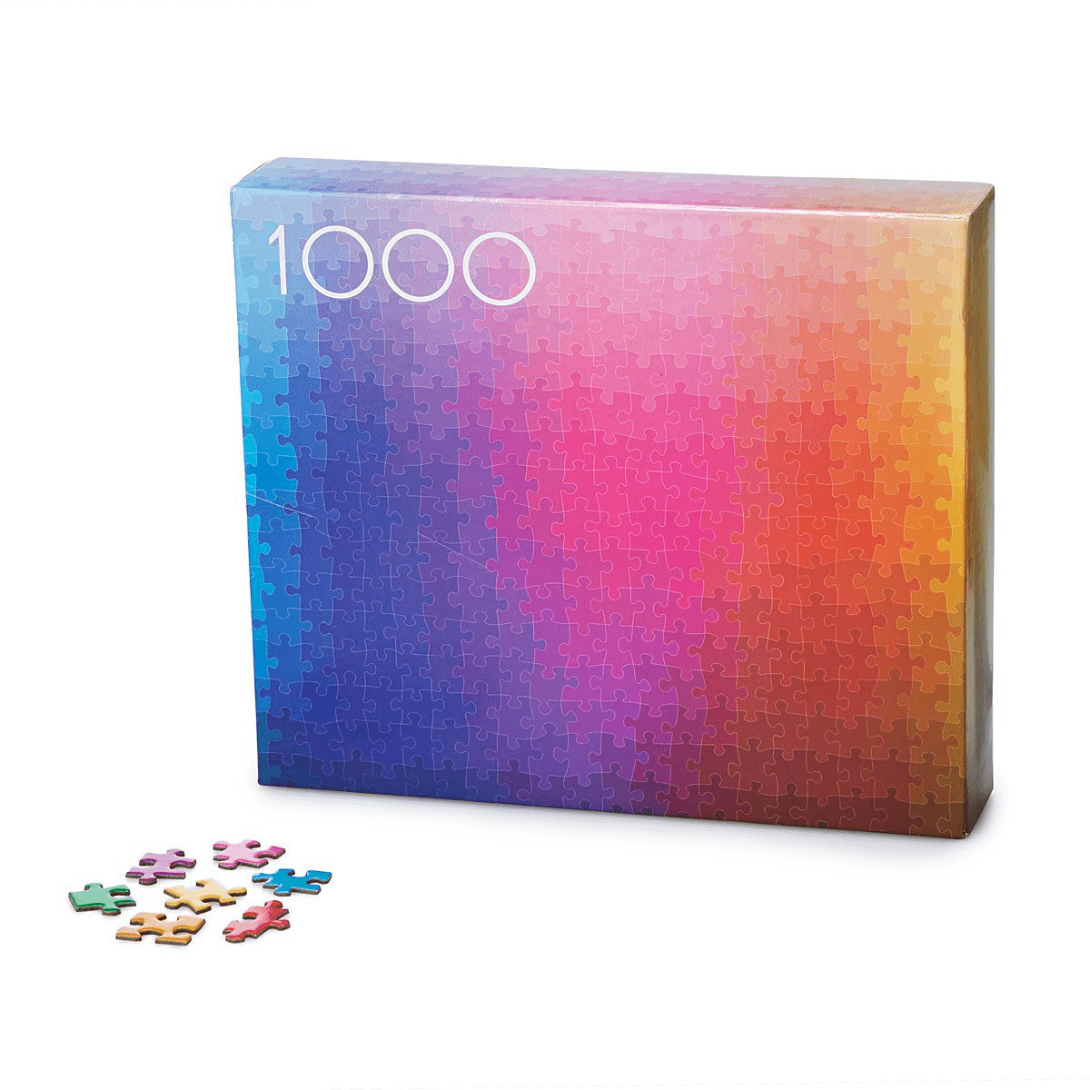 Colour puzzle - Gift Ideas for Teens
