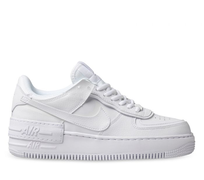Nike Air Force one in white - gift ideas for teens