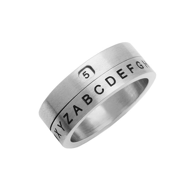 Decoder Ring - Gift Ideas for Tweens