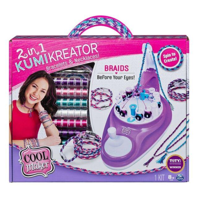 Bracelet Maker - gift ideas for tweens