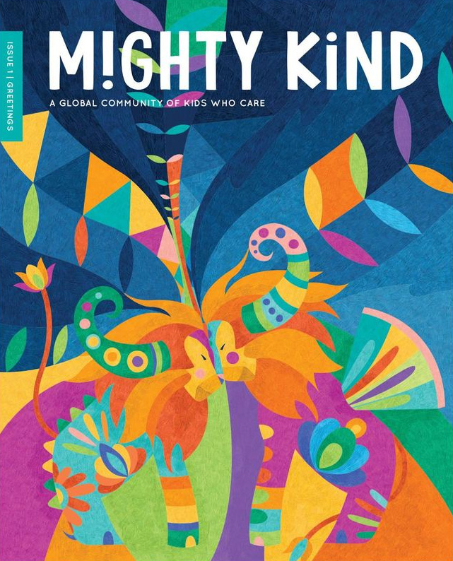 Mighty Magazine : Gift ideas for tween girls and boys